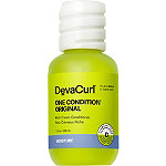 DevaCurl Travel Size ONE CONDITION DECADENCE Ultra-Rich Cream Conditioner