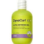 DevaCurl ULTRA DEFINING GEL Strong Hold No-Crunch Styler