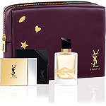 Yves Saint Laurent Free 3 Piece Gift with select large spray purchase