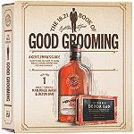 18.21 Man Made Men's Book of Good Grooming Volume 1