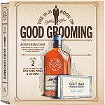 18.21 Man Made Men's Book of Good Grooming Volume 2
