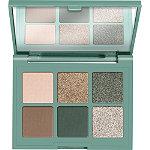 Essence Dancing Green Eyeshadow Palette