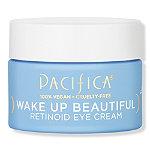 Pacifica Wake Up Beautiful Retinoid Eye Cream