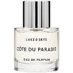 Lake & Skye Côte du Paradis Eau de Parfum