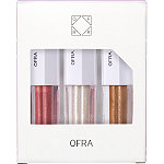 Ofra Cosmetics OFRA x Samantha March #SamSquad Lip Gloss Trio
