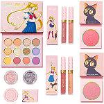 ColourPop Sailor Moon X ColourPop Collection
