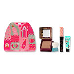 Benefit Cosmetics Hot for the Holidays Mascara, Bronzer and Primer Value Set