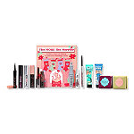 Benefit Cosmetics The MORE, The Merrier Beauty Holiday Advent Calendar Set
