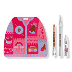Benefit Cosmetics Jingle Brows Brow Gel, Pencil & Highlighter Value Set