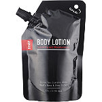 Beast Travel Size Body Lotion Pouch
