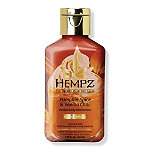 Hempz Travel Size Pumpkin Spice & Vanilla Chai Herbal Body Moisturizer