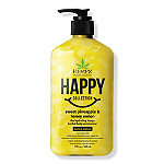 Hempz Happy Collection Limited Edition Sweet Pineapple & Honey Melon Herbal Body Moisturizer