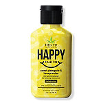 Hempz Travel Size Happy Collection Limited Edition Sweet Pineapple & Honey Melon Herbal Body Moisturizer