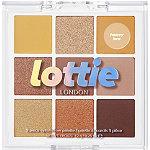 Lottie London Lottie Eyeshadow Palette