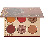 Juvia's Place The Bronzed Rustic Eyeshadow Palette