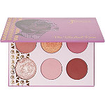 Juvia's Place The Blushed Rose Eyeshadow Palette
