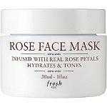 fresh Travel Size Rose Face Mask