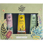 The Handmade Soap Co. Hand Creams Gift Set