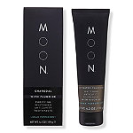 Moon Activated Charcoal Whitening Fluoride Anticavity Toothpaste