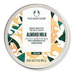 The Body Shop Almond Milk Body Butter