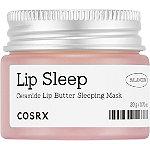 COSRX Lip Sleep Ceramide Lip Butter Sleeping Mask