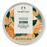 The Body Shop Satsuma Jumbo Body Butter