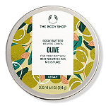 The Body Shop Olive Body Butter