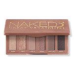 Urban Decay Cosmetics Naked3 Mini Eyeshadow Palette