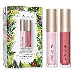 bareMinerals Full-Size MINERALIST Lip Gloss-Balm Duo Gift Set