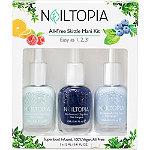 Nailtopia High Tides, Good Vibes Skittle Mani-Kit