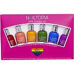 Nailtopia Love Yourself Skittle Mani-Kit