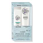 Nioxin Hair Power Duo