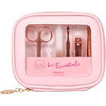 Le Mini Macaron Les Essentials Manicure Set