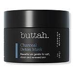 Buttah Skin Charcoal Detox Mask