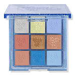 BH Cosmetics Totally 2000's - 9 Color Shadow Palette