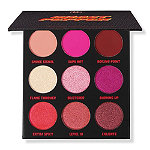 BH Cosmetics Poison Shock - Ghost Pepper 9 Color Shadow Palette