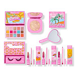 ColourPop Malibu Barbie Full Collection Set