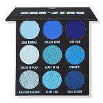 BH Cosmetics Poison Shock - Sub-Zero 9 Color Shadow Palette