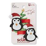 Scünci Penguin Salon Clips