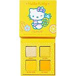 ColourPop Hello Kitty Pineapple Cake Eyeshadow Palette