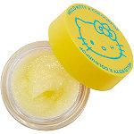 ColourPop Hello Kitty Pineapple Pop Lippie Scrub