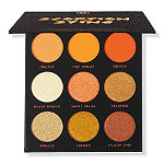 BH Cosmetics Poison Shock - Scorpion Sting 9 Color Shadow Palette