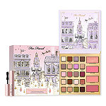 Too Faced Christmas in London Makeup Set