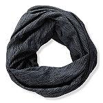 Scünci 1959 Black & Grey Headwrap