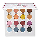 BH Cosmetics So Spoiled - 16 Color Shadow Palette