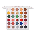 BH Cosmetics The Lit List - 30 Color Shadow Palette