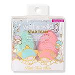 Wet n Wild Star Team Makeup Sponge Set