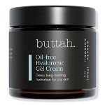 Buttah Skin Oil Free Gel-Cream Moisturizer