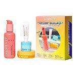 Kinship Glow Squad 4 Step Healthy Skin Routine