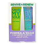 Formula 10.0.6 Sole Mates Foot Care Collection